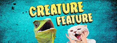 HSW Creature Feature
