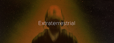 Parcast Extraterrestrial