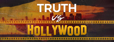 Audioboom Truth vs Hollywood