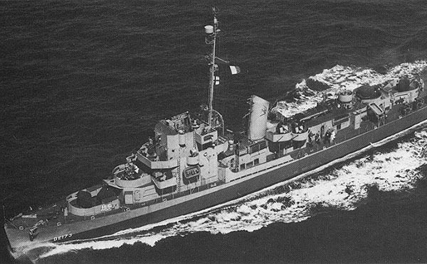 The Real Philadelphia Experiment