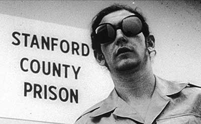 What You Didn't Know about the Stanford Prison Experiment