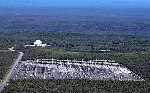 HAARP Myths