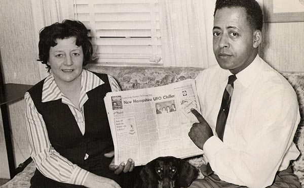 Betty and Barney Hill: The Original UFO Abduction