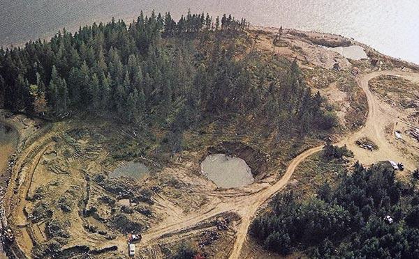 """Résultat de recherche d'images pour """"Oak Island and Money Well"""""""