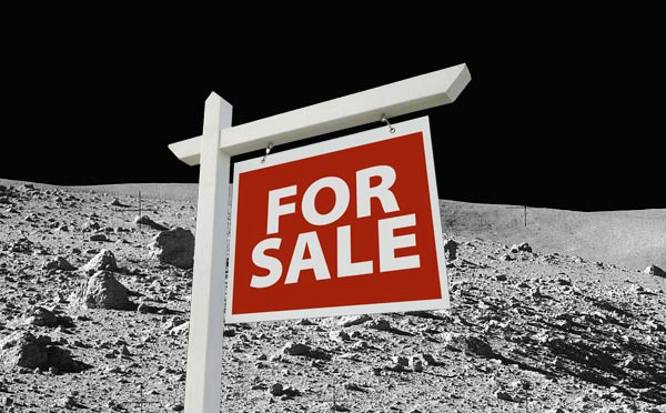 Space Properties for Sale