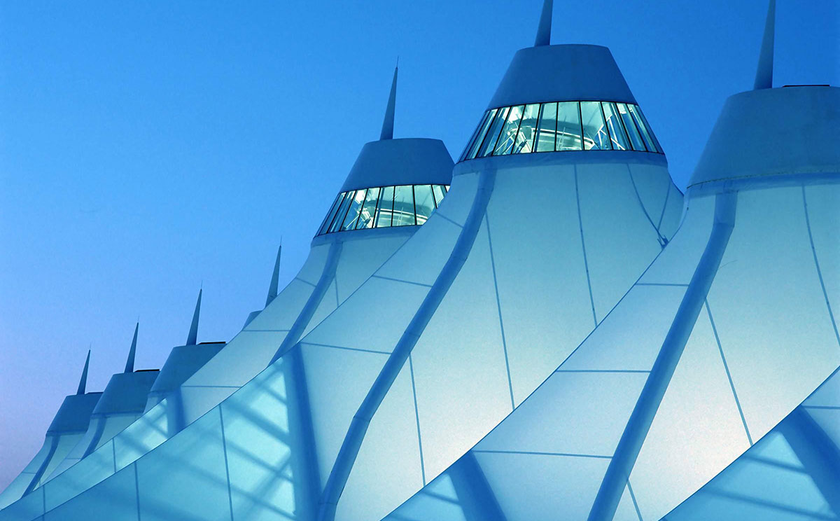 The Denver Airport Conspiracy