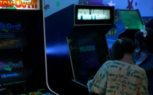 Polybius: Video Game of Death