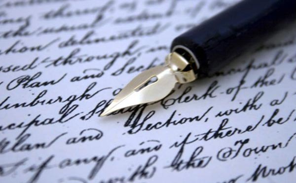All About Graphology