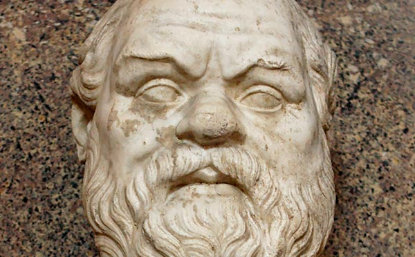 Asking the Socratic Questions
