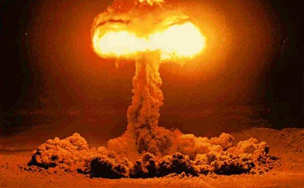 Defusing India's Ancient Atomic Blasts