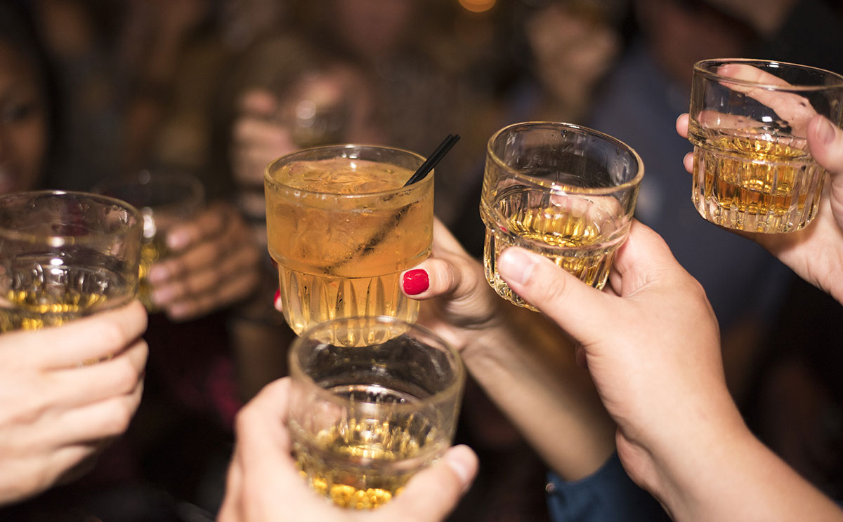 More Alcohol Myths