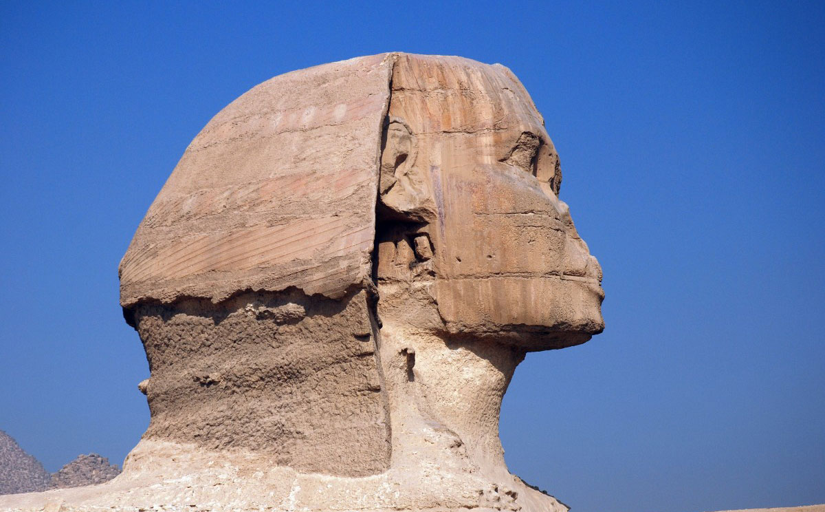 The Age of the Sphinx