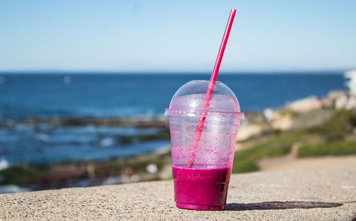 Rethinking Plastic Straw Bans
