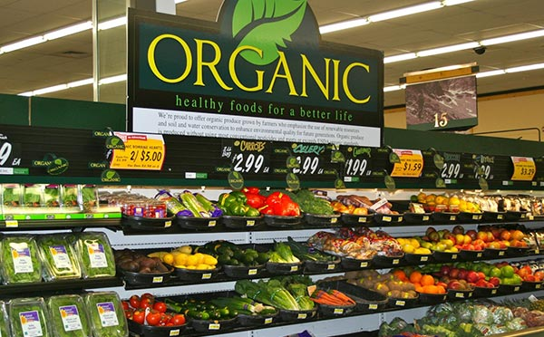 Organic Food Myths