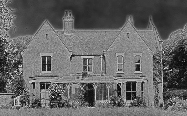 Borley Rectory: the World's Most Haunted House?