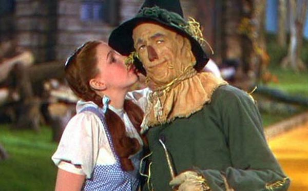 Listener Feedback: Dorothy and Her Straw Man