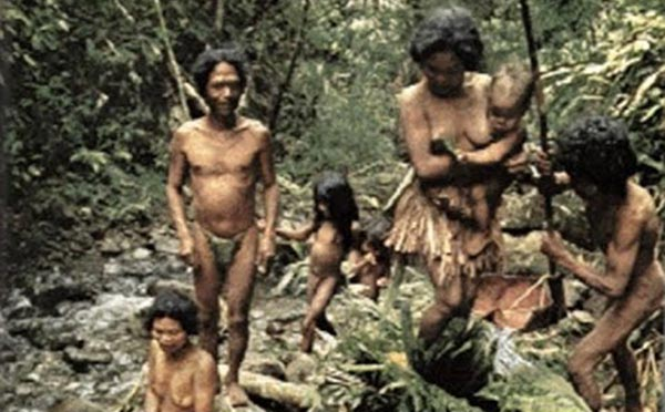 Deconstructing the Tasaday Tribe