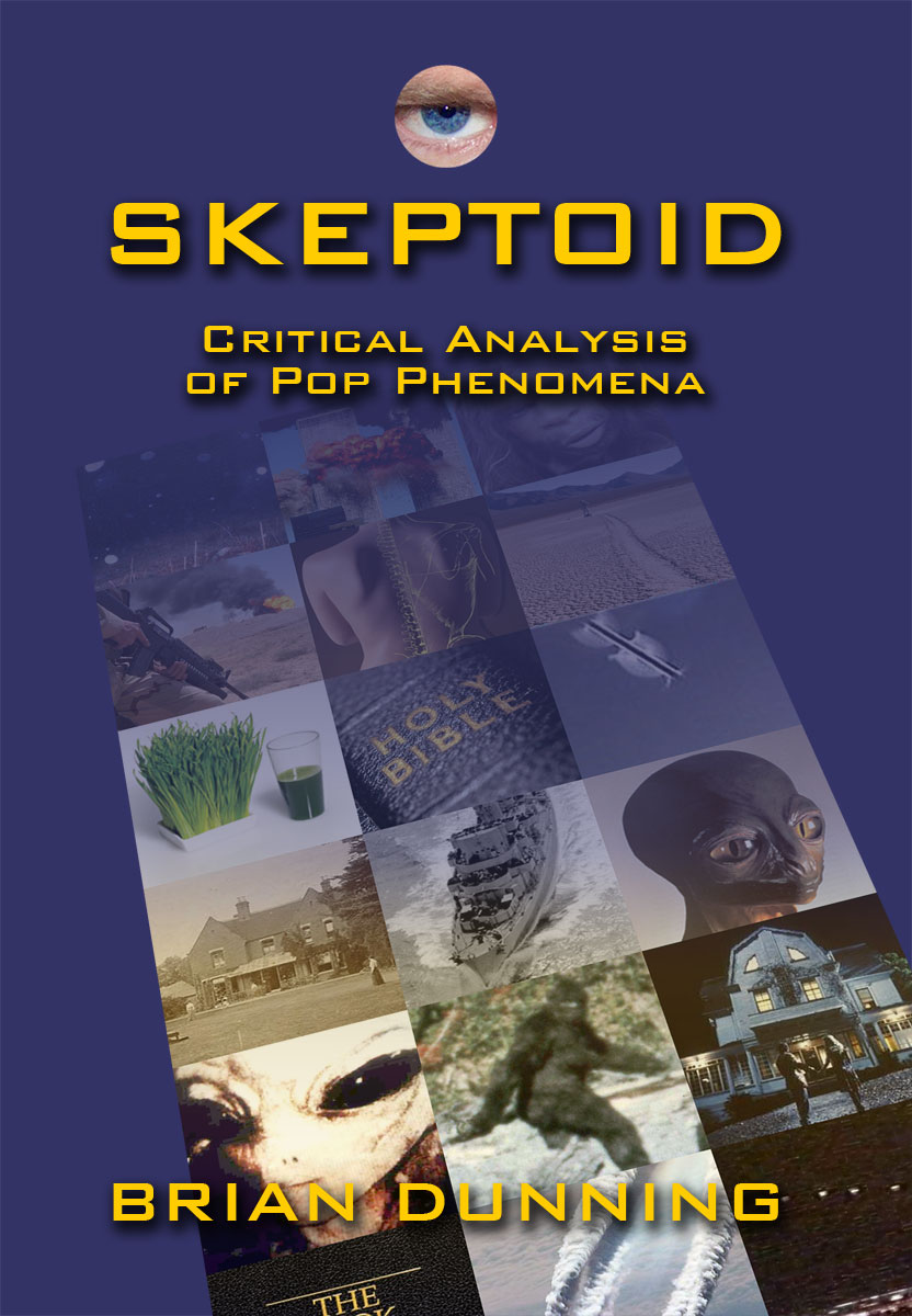 Skeptoid Book