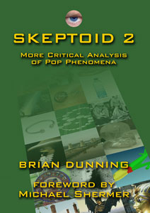 Skeptoid 2 Book