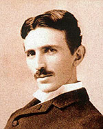 The Cult of Nikola Tesla